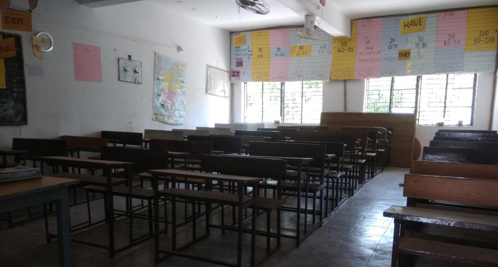 लॉकडाउन दूरदराज के आदिवासी छात्रों की शैक्षणिक सीख को पलट देगा