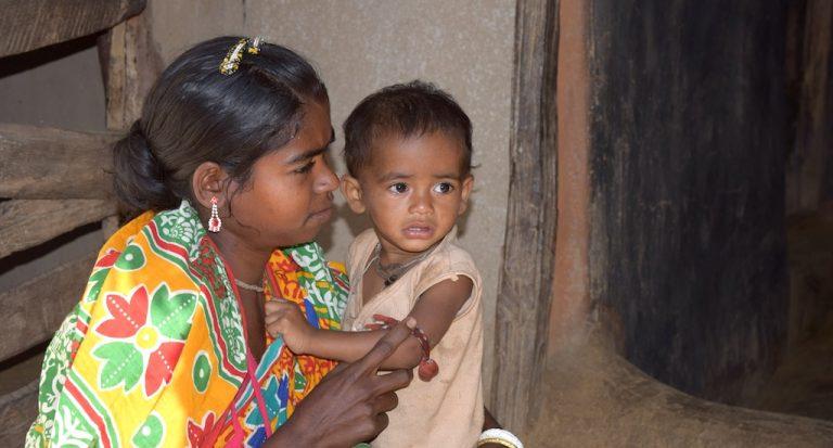 मलकानगिरी शिशु मृत्यु: बीमारी या कुपोषण?