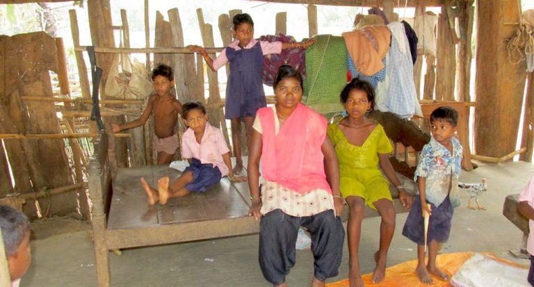 ओडिशा के आदिवासी कुपोषण के कारण सबसे अधिक पीड़ित हैं