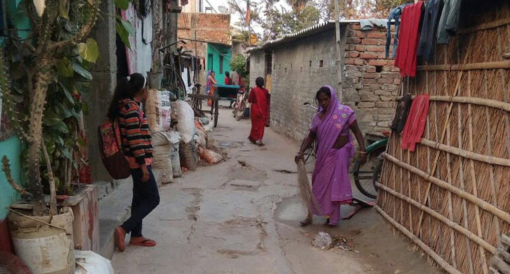 स्तन कैंसर के खतरे से अनजान हैं ग्रामीण महिलाएं