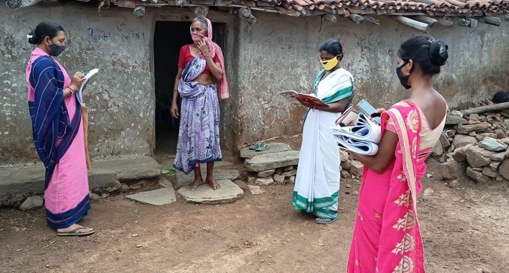 ग्रामीण भारत तीसरी लहर के लिए कैसे तैयारी करे