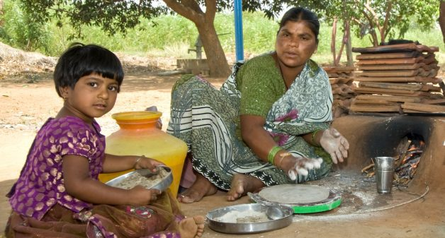 Tackling malnutrition in India needs thinking out of the box