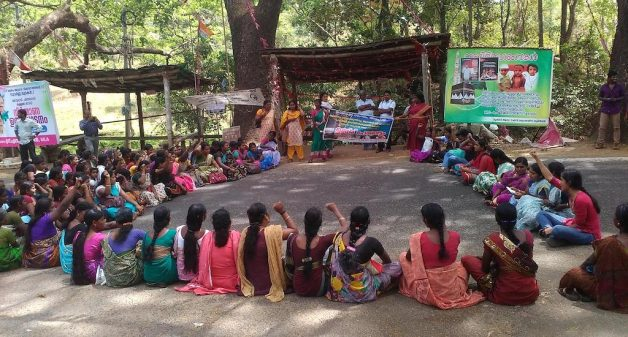 Campaign by tribal women groups brings down alcoholism in Attappadi