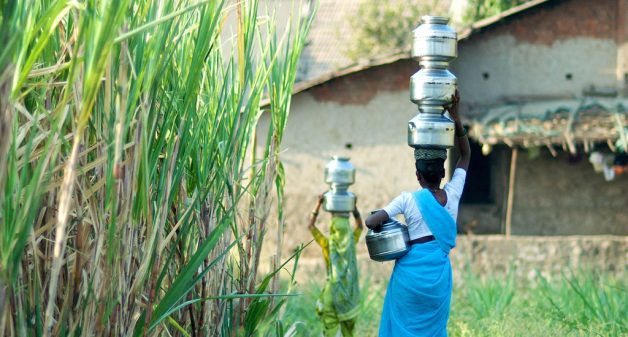 Opportunity cost of personal hygiene too high for rural women