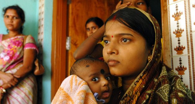 Women continue to bear the burden of contraception