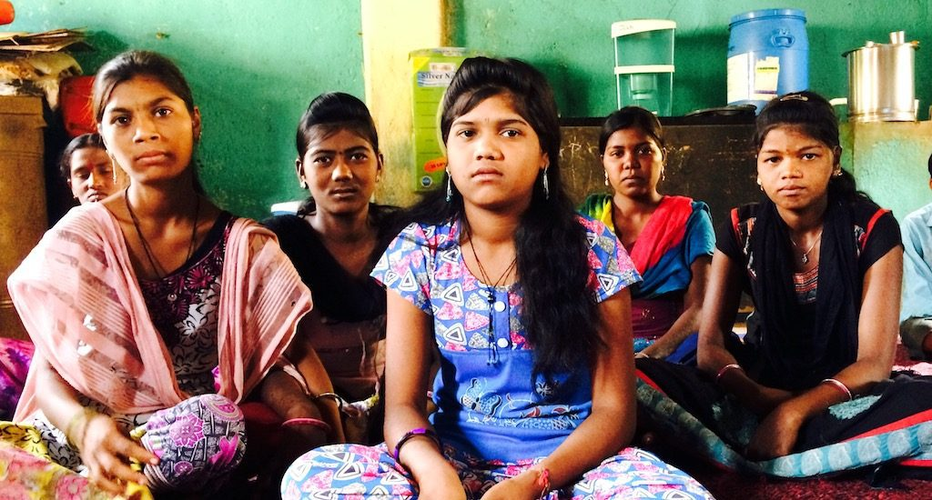 Palghar tribal village says no to child marriages