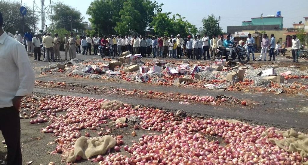 Marathwada farmers face bleak sowing season