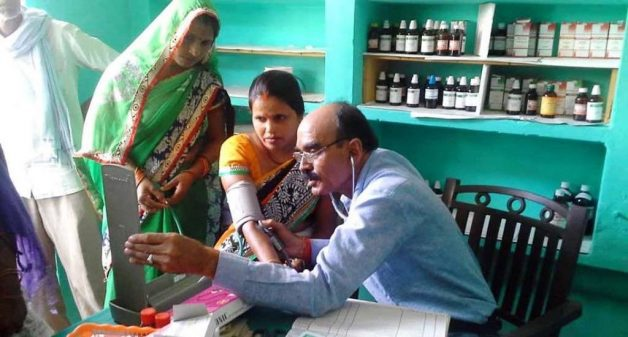 Women of Lalganj mobilize community to bring doctors to their ..