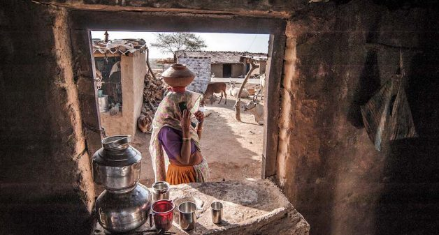 Digital inclusion still far from rural India