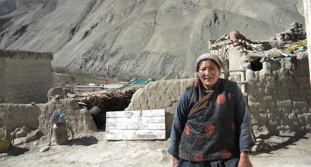 Snow leopard conservation brings socioeconomic benefits to Rumbak village