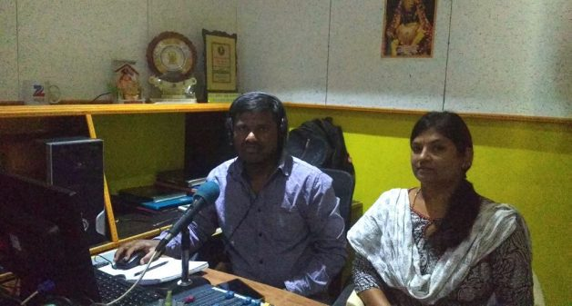 Community radio creates waves of change in Karnataka villages