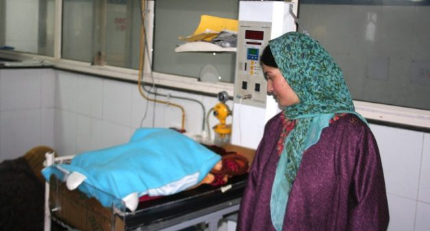 Women bear brunt of poor healthcare in rural Kashmir