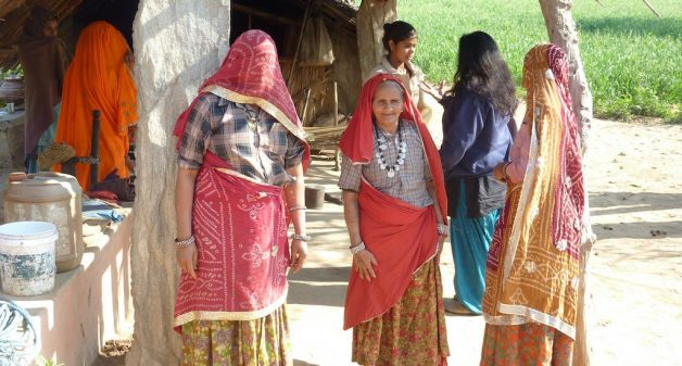 Will rural women rise up against digital patriarchy?