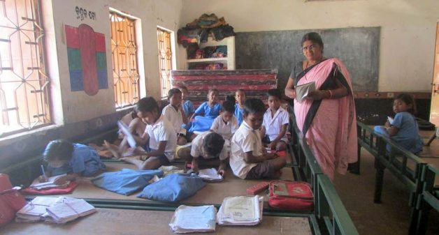 Odisha's seasonal hostels help curb child migration and child labor