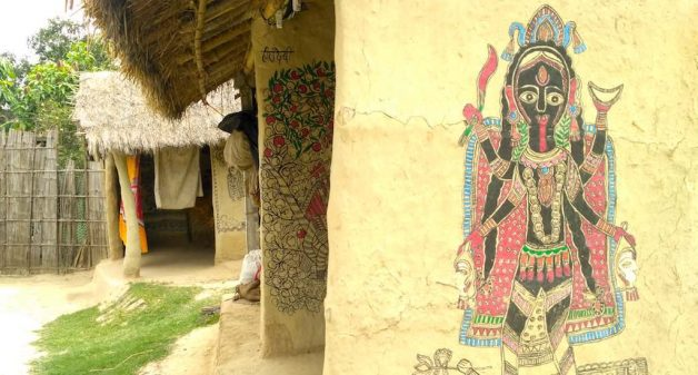 Madhubani painters want better deal for their work