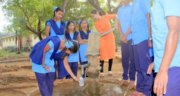 Science popularization helps tribal students spread wings