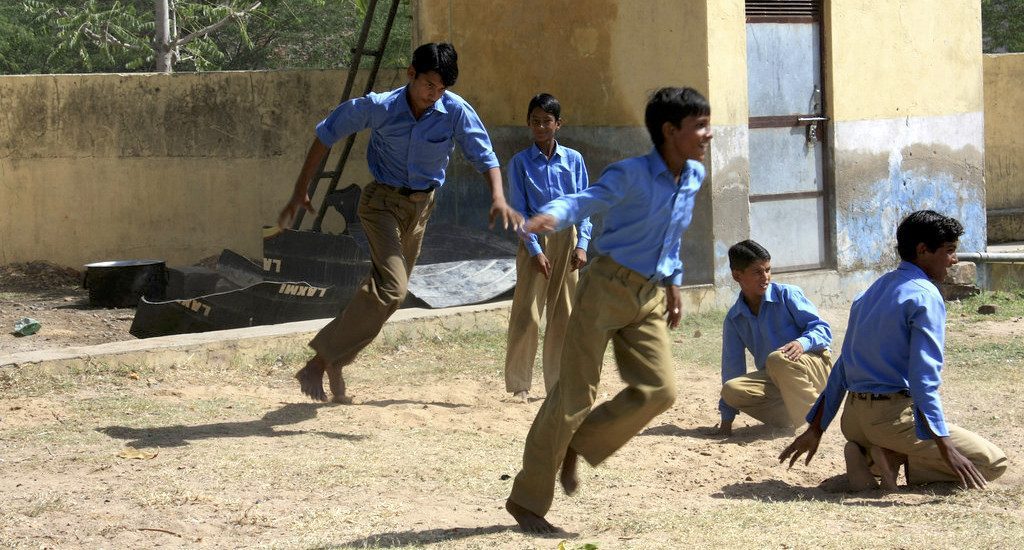 Rural youth: old prejudices or real disadvantages?