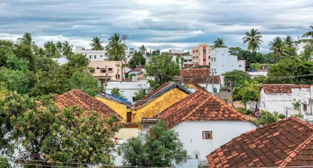 Rural crime and policing in India's villages