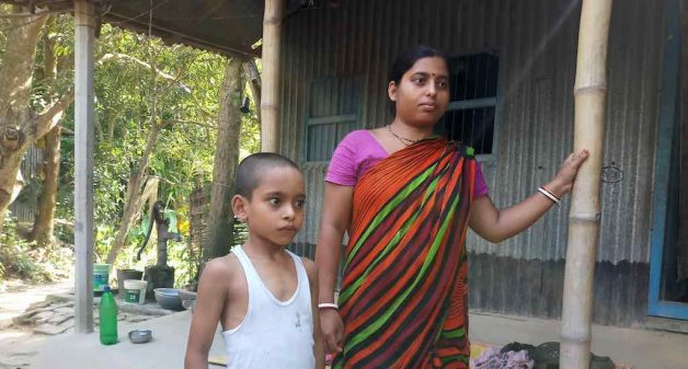 Fluorosis extracts a toll in rural West Bengal