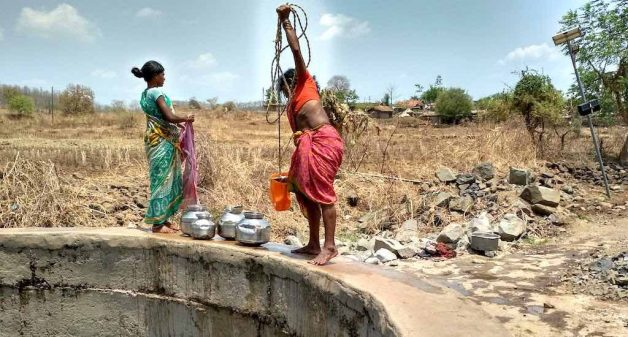 Marathwada farmers harvest water in streams, reap rich yields