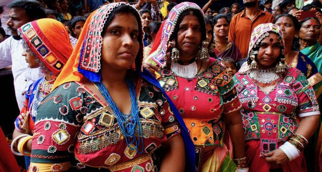 Blending tribal people into India's mainstream