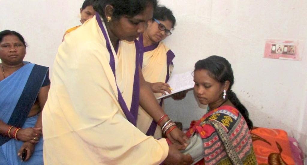 Maternity homes provide safe haven to tribal women