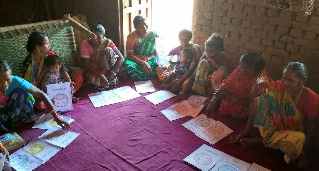 Women's collectives need to think beyond livelihoods