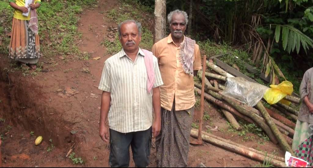 Recurrent floods traumatize people in rural Kerala