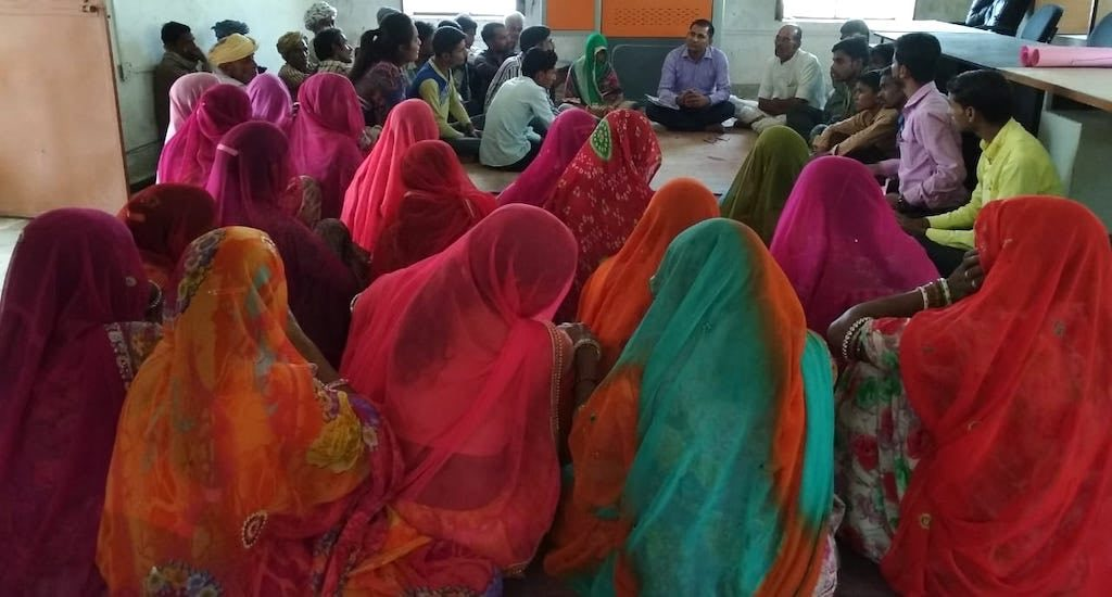 Villagers, especially women, are questioning panchayat institutions being used as tools to push government agenda that do not necessarily align with their needs, and want better local governance