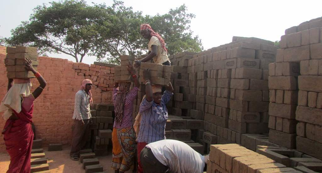 Local livelihoods curb exploitative labor trafficking