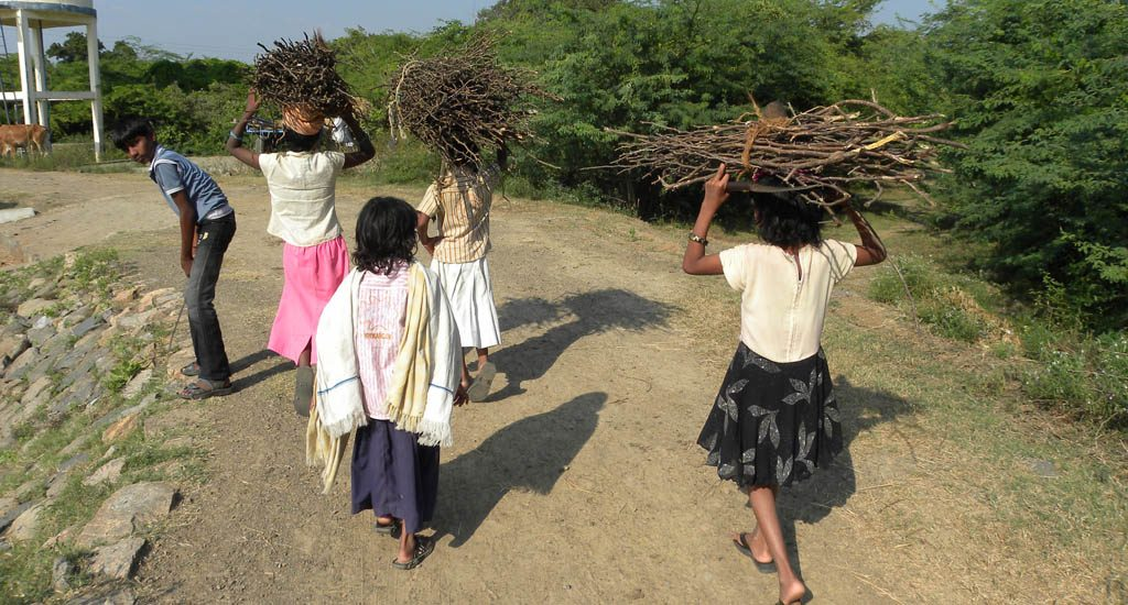 Equality remains a distant dream for rural women