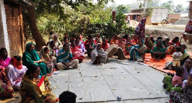 Village Organizations pave way for women's empowerment