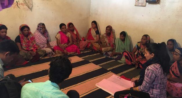 Collectives empower women to address community's challenges