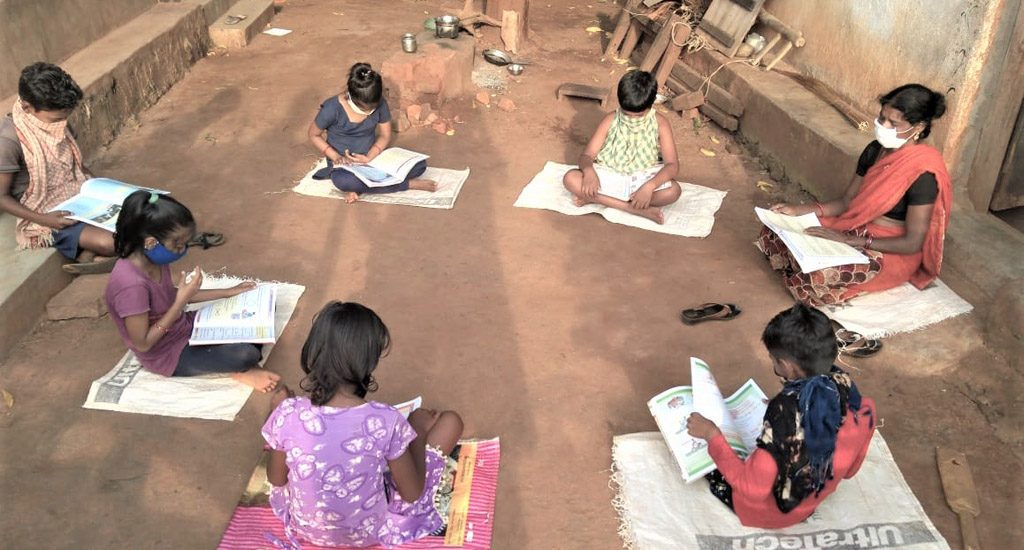 How online education fares in rural Odisha