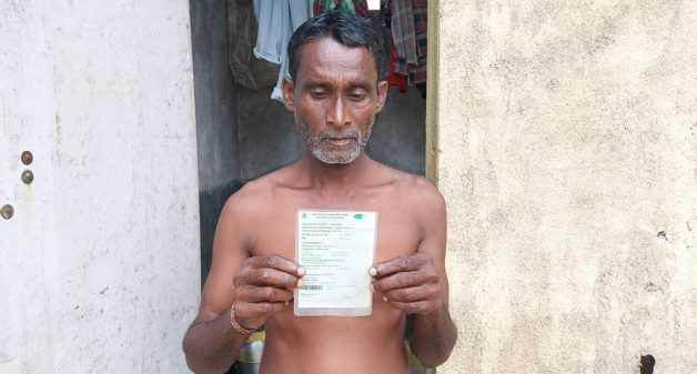 Mandatory Aadhar seeding impedes access to welfare schemes