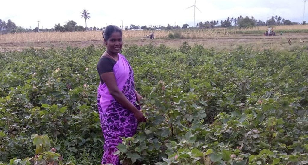 Women continue to roll beedis despite low wages, health risks