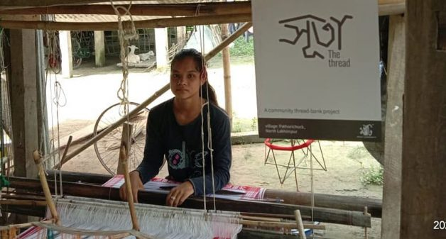 Adapting to market needs, weavers find financial success