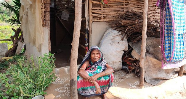 Transitional houses help villagers rebuild life after cyclone