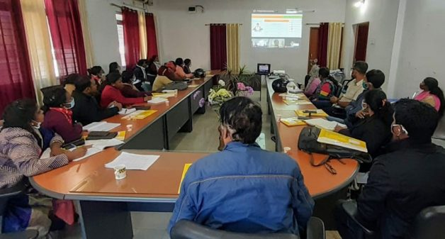 Technology enables villagers access health consultations remotely