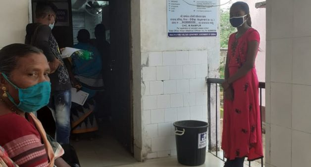 Lack of facilities in villages hamper COVID-19 diagnosis and treatment