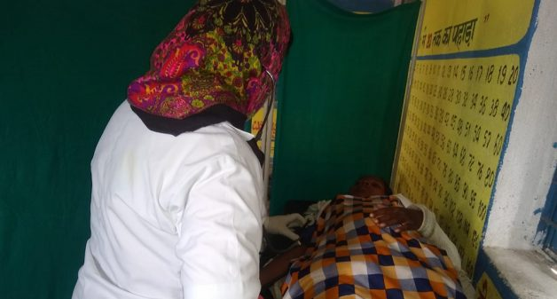 Maternal and child health sidelined amidst COVID-19 emergencies