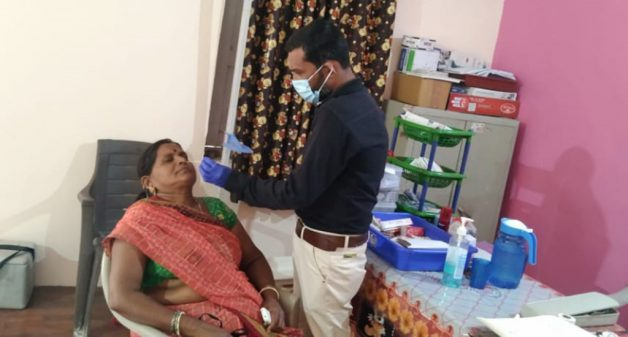 Community establishes subcenter for better health care